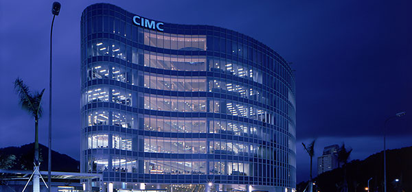 Intelligente Fertigung bei CIMC mit PTC ThingWorx