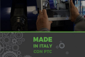"Made in Italy con PTC"" - Volume 1"