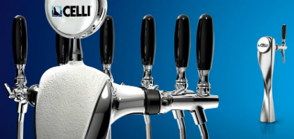 Celli Group e PTC rivoluzionano i sistemi di beverage dispensing