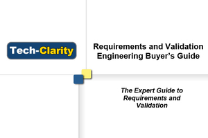 tech clarity buyers guide