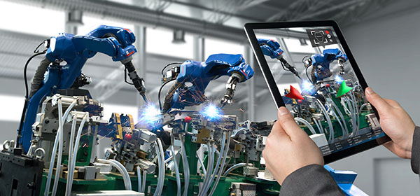 Three Reasons Why AR Solutions are Changing How Industrial Companies Sell Their Products