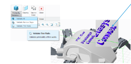How to Optimize CAD Product Designs for Additive