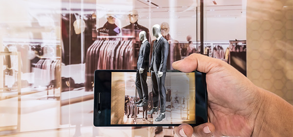 Is There a Need for Augmented & Virtual Reality in Retail?