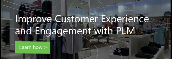 Improve Customer Experience and Engagement with PLM