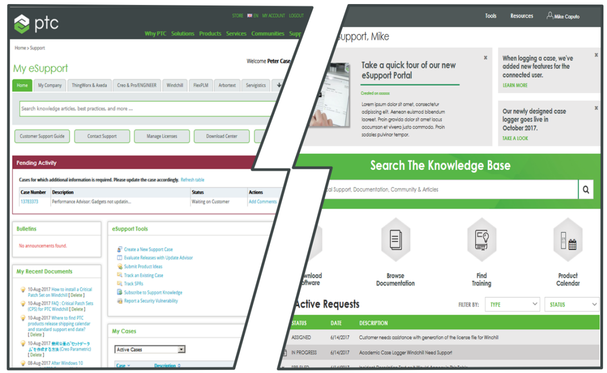 The Wait is Over - New Self-Service Portal Released As Fully Functional Beta