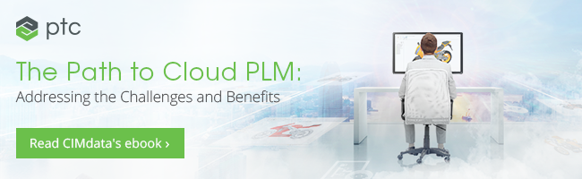 Making the Connection -- The Path to Cloud PLM