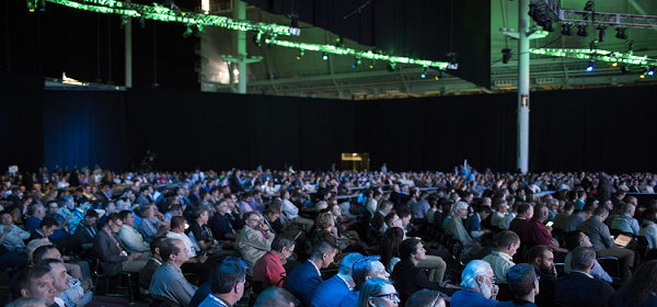 Get Psyched for LiveWorx '17: The Ultimate Engineering Experience