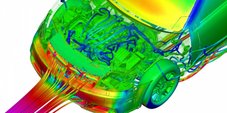 Creo Flow Analysis предоставляет возможности CFD в руки инженеров-проектировщиков.