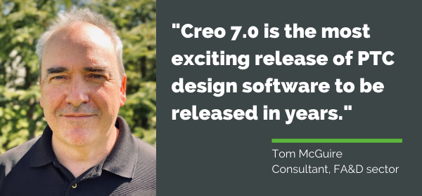 Why I Am Telling My Clients to Upgrade to Creo 7.0.  Now.