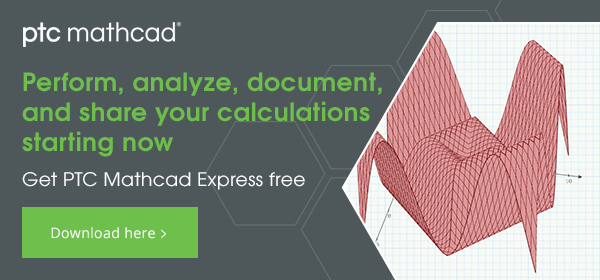 Download PTC Mathcad Express free.