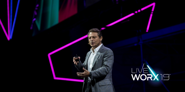 Share Your Expertise at LiveWorx 2020