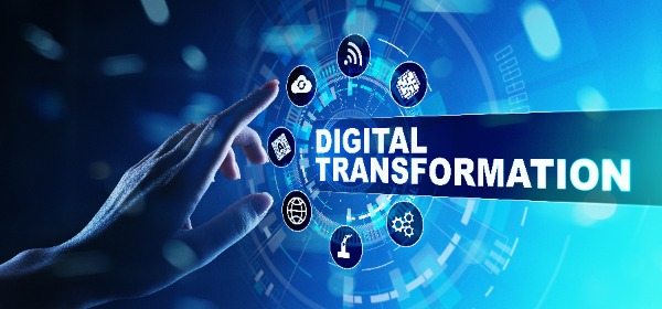 The Top 5 Digital Transformation Outcomes for Industrial Enterprises