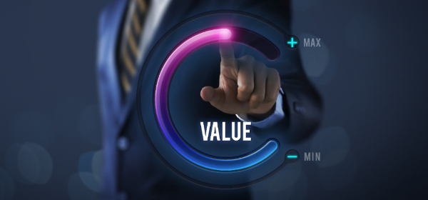 Unlock Digital Transformation Value with Impact, Speed & Scale