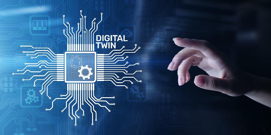 Digital twin in smart city concept