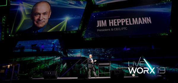 LiveWorx 2019 Commences with a Digital Transformation & Innovation Keynote