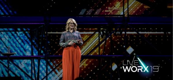 Industrial Disruption Takes Center Stage at LiveWorx 2019