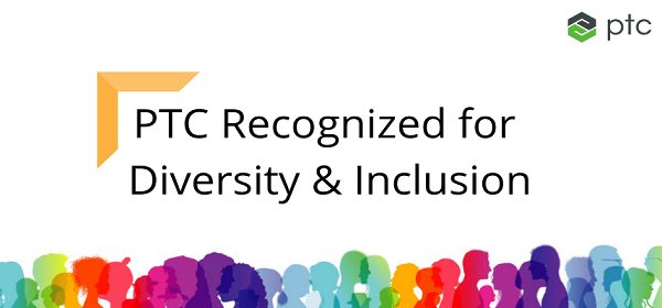 PTC Celebrates Diversity & Inclusion with Award from the National Diversity Council