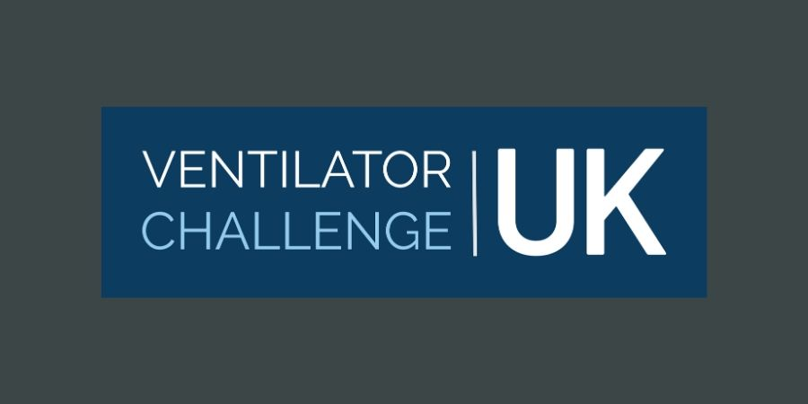Augmented reality plays a critical role in the VentilatorChallengeUK