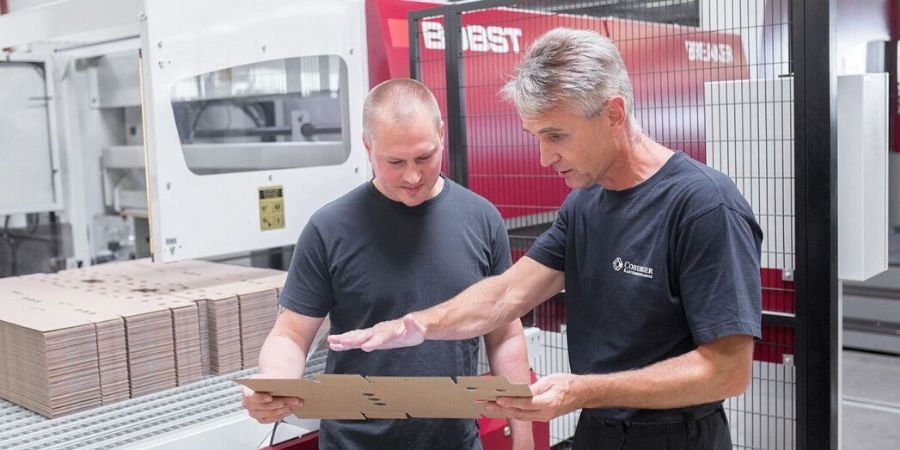 BOBST Supercharges Operational Excellence