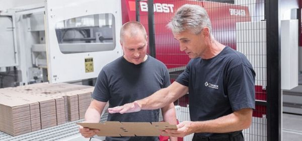 BOBST Supercharges Operational Excellence with Servigistics