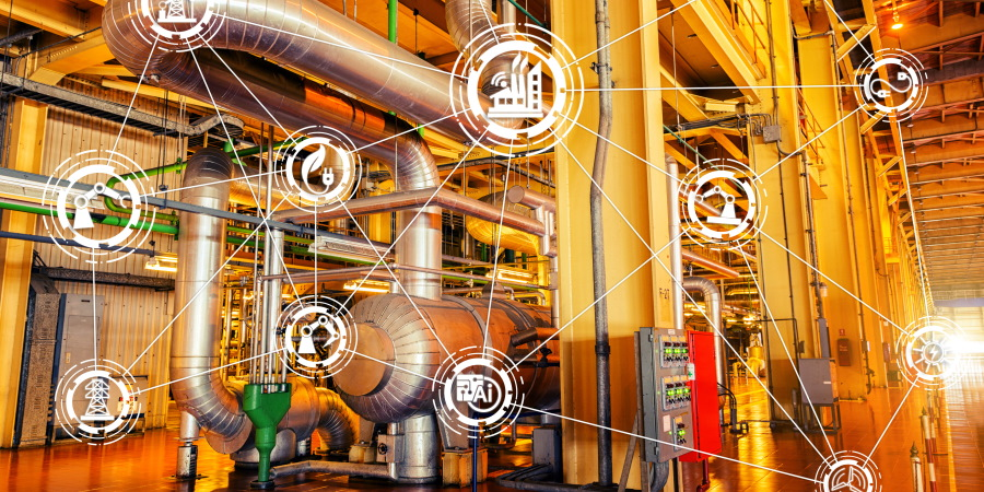 5 platform capabilities necessary for industrial IoT architectures