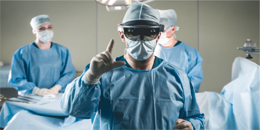 investing in augmented reality for life sciences organizations