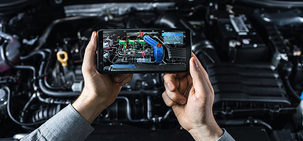 Everything You Need to Know About Augmented Reality in Manufacturing