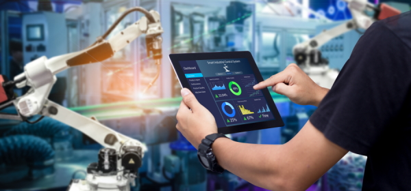 The Importance of Six Sigma Principles in Digital Manufacturing