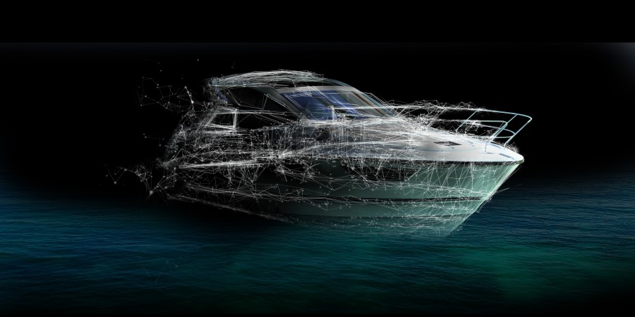 Groupe Beneteau (a PTC customer) utilizes Digital Thread-powered PLM to build the boats of their customers' dreams.