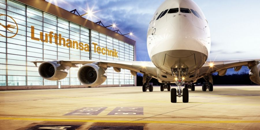 Lufthansa drives digital transformation with PLM and IoT