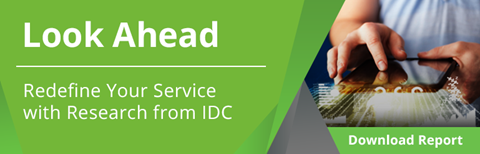 PTC IDC Service Transformation White Papers