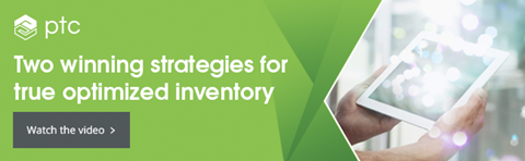 PTC Optimized Inventory Webinar