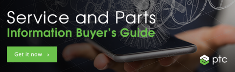 Extend PLM to Service Parts Information Buyers Guide