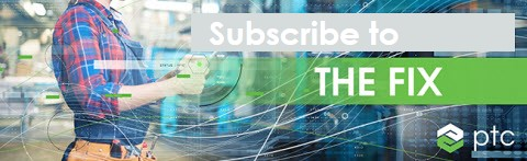 Subscribe to The Fix the PTC SLM Newsletter