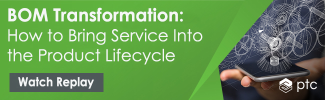 Webinar Replay: How to Bring Service Into the Product Lifecycle