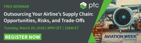 PTC AviationWeek Webinar