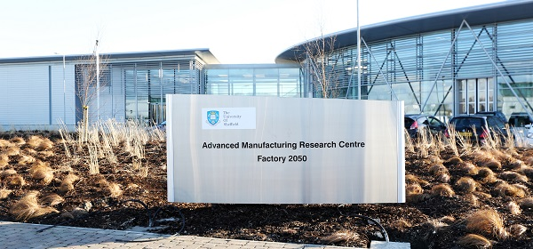 PTC Advanced Manufacturing Research Centre