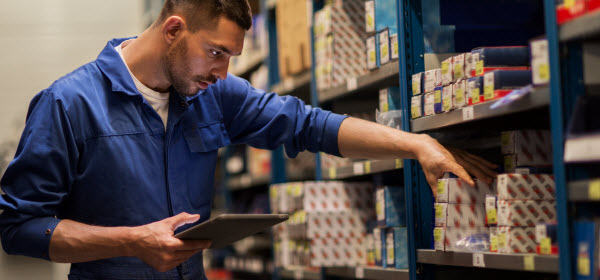Using IoT Data and Predictive Analytics Creates Service Parts Inventory Savings