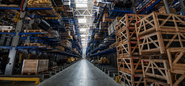 4 Reasons ERPs Can't Optimize Spare Parts Inventories