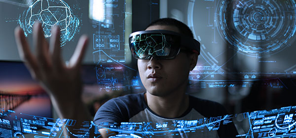 3 Steps to Get Started with Industrial Augmented Reality