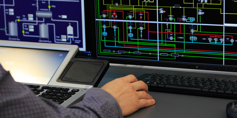 condition monitoring of electrical machines