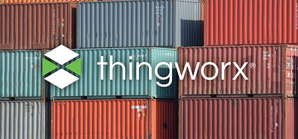 IIoT Developers Rejoice! Run ThingWorx as Docker Containers