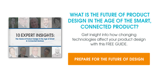 Download the future of product design ebook