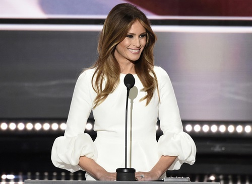 Melania Trump's recent scandal should serve as a gentle reminder to protect your 3D CAD files