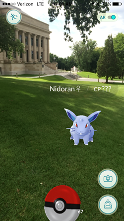 How Engineers Use the Same Technology Found in Pokémon GO to