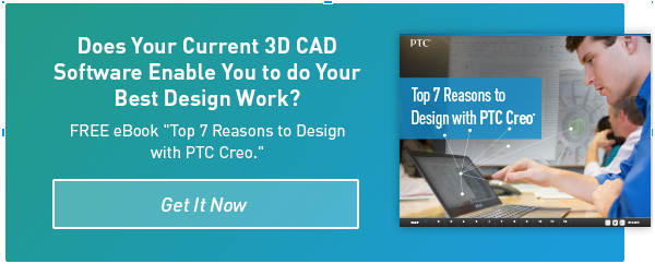 Does your current 3D CAD software enable you to do your best design work?