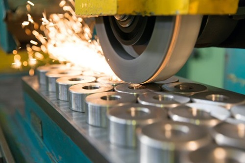 Manufacturing processes have a huge impact on how mechanical engineers design products.
