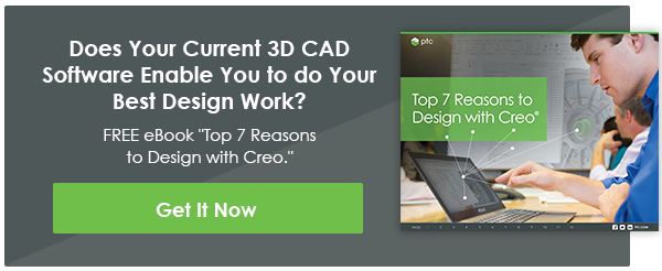 Download the Top 7 Reasons to Try Creo