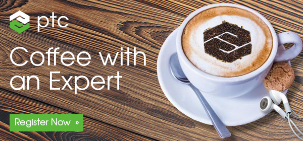 Register for Coffee with an Expert