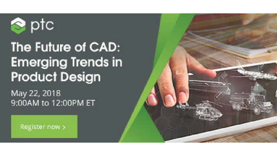 Attend The Future of CAD virtual event